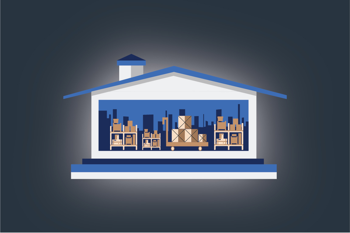 Warehousing – Plusgrow