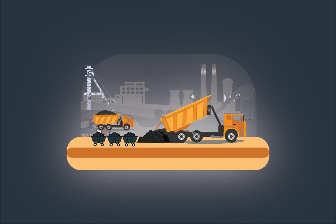 Coal Trasnportation