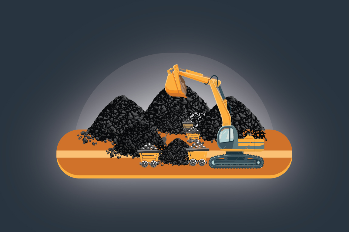 Coal Yard Management